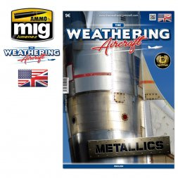 Weathering Magazine Aircraft Issue 5 Metallics English