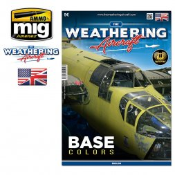 Weathering Magazine Aircraft Issue 4 Base colors English
