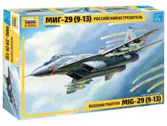 MiG-29C Fulcrum 9-13 1:72