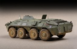 Trumpeter BTR-70 early version 1:72