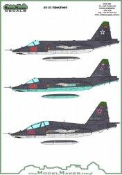 ModelMaker Su-25SM/UB Frogfoot 1:48