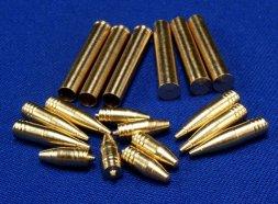 RB Model 12.8cm PaK 40 L/61 ammunition 1:35