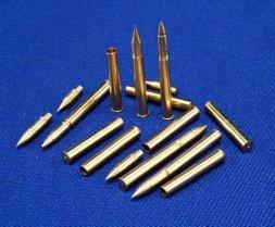 RB Model 76,2mm L/55 M1 ammunition 1:35