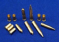 RB Model 95mm OQF L/23 ammunition 1:35