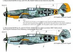 Hadmodels Bf 109G 1:48