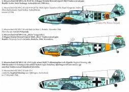 Hadmodels Bf 109G-14 1:48