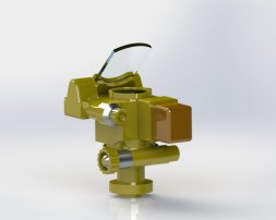 Soviet Gunsight PBP-1B 1:48