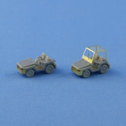 North Star Toyota 2-TD-25 tow tractor 1:144
