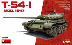 MiniArt T-54-1 Mod.1947 1:35