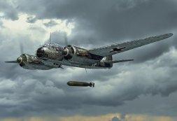Junkers Ju 88A-17 Torpedobomber 1:48