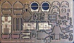 Me 309 Detail Set for RS Models 1:72