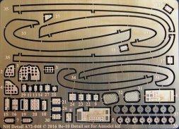 NH Detail Beriev Be-10 Detail Set for AModel 1:72