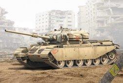 Centurion Mk.V (20 pdr gun) 1:72