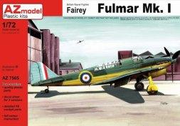 Fairey Fulmar Mk.I 1:72