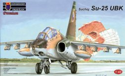 Su-25UBK Frogfoot-B 1:48