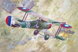 Roden Nieuport 28c1 1:32