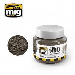 AMMO of MiG - Dark Mud Ground