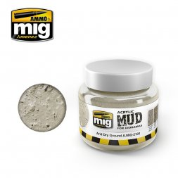 AMMO of MiG - Arid Dry Ground