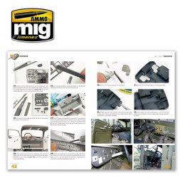 AMMO of MiG - Encyclopedia of Armour Modelling techniques Vol.1