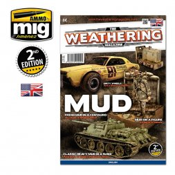 Weathering Magazine Issue 05 MUD english