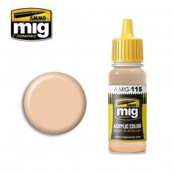 115 - Light Skin Tone - 17ml