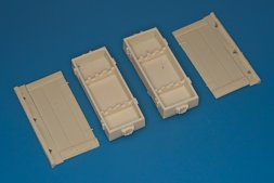 RB model Panzerfaust boxes 30m/60M 1:35