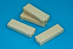 RB model Panzerfaust Cases 30mm 1:35