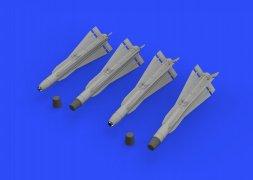 Eduard Brassin AIM-4G 1:32