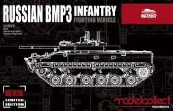 BMP-3 Russian IFV - Limited edition 1:72