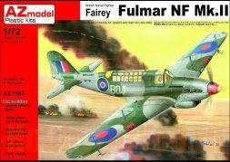 Fairey Fulmar NF Mk.II 1:72