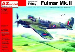 Fairey Fulmar Mk.II 1:72
