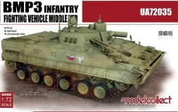 BMP-3 middle Ver. 1:72