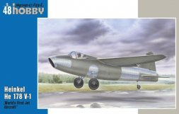 Heinkel He 178 V1 1:48