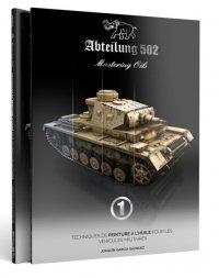 Abteilung 502 - Mastring Oils 1  Buch (Deutsch)