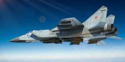 MiG-31 Foxhound 1:72