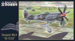 Hawker Tempest Mk.V -Hi-Tech 2 1:32