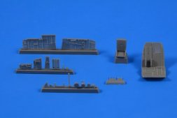 Blenheim Mk. I - interior set for Airfix 1:72