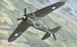 CAC CA-12 Boomerang - Early Version 1:72