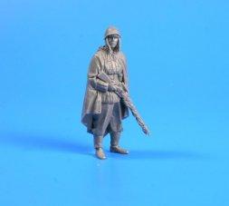 CMK Russian WW II Sniper Ace 1:35