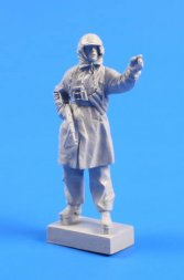 CMK Wehrmacht soldier (Winter Clothes), Winter 1942 1:35