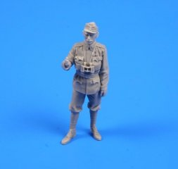 CMK Austro-Hungarian WW I Officer 1:35