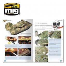 AMMO of MIG - Panzer Enzyklopädie - 4 (Deutsch)