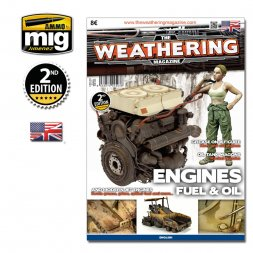 Weathering Magazine Issue 04 Fuel & Oil english