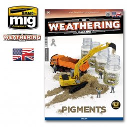 Weathering Magazine Issue 19