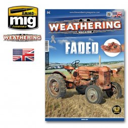 Weathering Magazine Issue 21