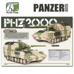Panzer ACES Issue 54 - Modern AFV (english)