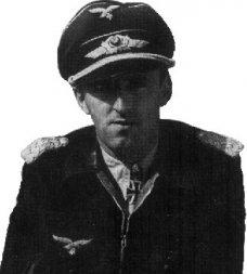 CMK Luftwaffe Aces H.Graf 1:32