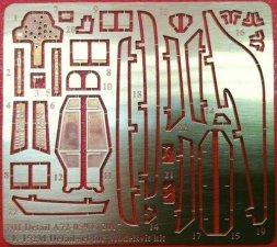 NH Detail E-152M Detail Set for Modelsvit 1:72