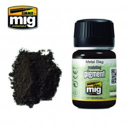 AMMO of MIG - Metal Slag 35ml