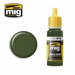 915 - Dark Green (BS241) - 17ml